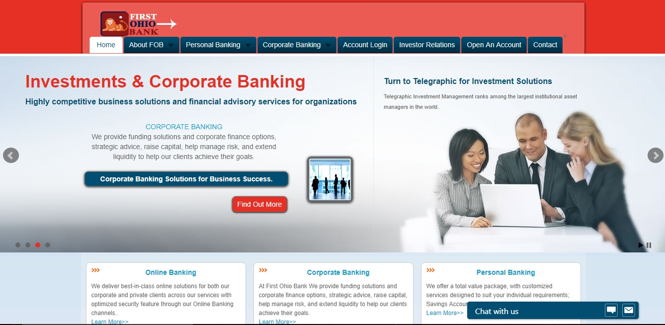Download iBank A Full Functional Online Banking PHP Script